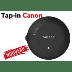 Console TAMRON TAP-IN pour Objectif à monture Canon Tamron - Canon