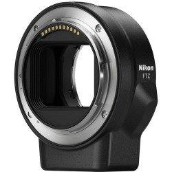 Bague Nikon FTZ vers Nikon (G/F) Bague & doubleur