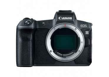 Canon EOS R - Hybride Expert Hybride Canon