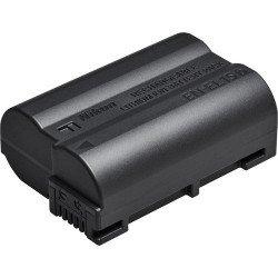 Batterie Nikon EN-EL15b pour hybride Z6 & Z7