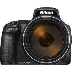 NIKON Coolpix P1000 compact bridge noir Compact Ricoh