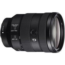 Sony FE 24-105 mm f/4 G OSS Téléobjectif