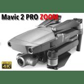 Mavic 2 Pro ZOOM - Drone Dji