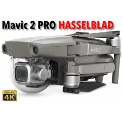 Drone Mavic 2 Pro HASSELBLAD + 1 batterie + Chargeur Les Drones