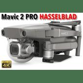 Drone Mavic 2 Pro HASSELBLAD - Pilotable sans licence