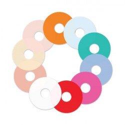 Rotolight 10 filtres Color FX pour NEO Accueil