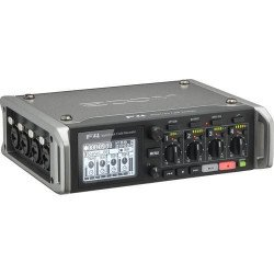 ZOOM F4 Enregistreur numérique portable