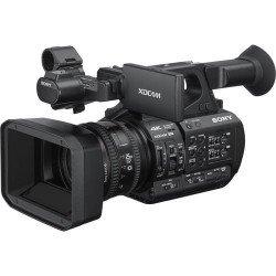 Sony PXW-Z190V - Caméscope 4K