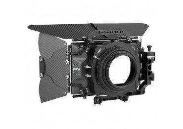 Mattebox Tilta Pro MB-T06 6 x 6 Follow focus & Mattebox