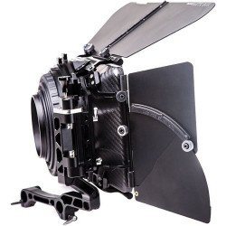 Mattebox Tilta Pro MB-T04 4 x 5.65 Follow focus & Mattebox