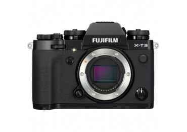 Fuji X-T3 - Compact Hybide