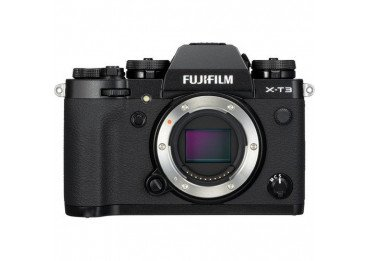 Fuji X-T3 - Compact Hybide Hybride Fujifilm