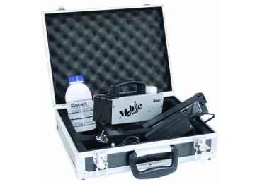 Antari M-1 machine à fumée mobile avec batterie