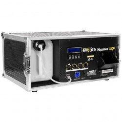Machine à Brouillard Evolite - HazeBox 1500 - Machine à brouillard Machine à Fumée