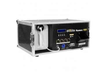 Machine à Brouillard et à fumée Evolite - HazeBox 1500