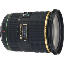 PENTAX 16-50 mm f/2.8 ED AL IF SDM