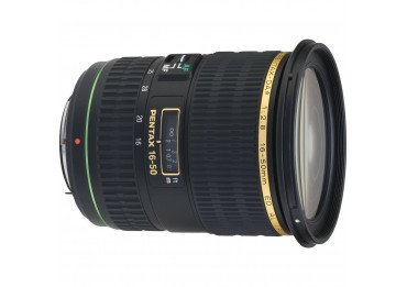 PENTAX 16-50 mm f/2.8 ED AL IF SDM DISPO 3-5 JOURS