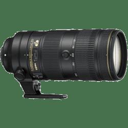 Location NIKON 70-200 mm AF-S F/2.8GE FL ED VR - Objectif photo