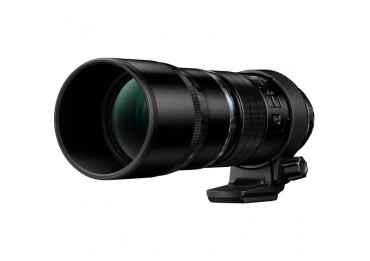 OLYMPUS 300 mm f/4 IS M.ZUIKO DIGITAL ED PRO