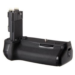 Grip Canon BG-E13 - Canon 6D