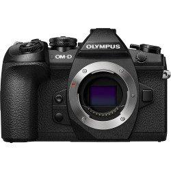 OLYMPUS OM-D E-M 1 Mark II - Garantie 2 ans Hybride Olympus
