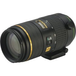 PENTAX Objectif 60-250 mm f/4 ED IF SDM Téléobjectif
