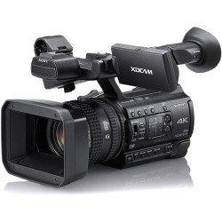 Pack Studio 3 caméras Sony PXW-Z150 + Roland + HF vidéo + Moniteur + SSD DEVIS