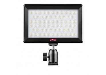 Metz Torche L1000 BC X BiColor LED - Sur Batterie