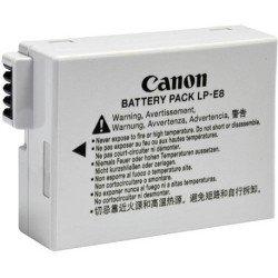 Batterie canon LP-E8 - 600D - 700D
