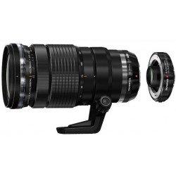 Olympus 40-150 mm f2.8 objectif PRO M ZUIKO + Téléconvertisseur 1.4x MC14 DISPO 3-5 JOURS
