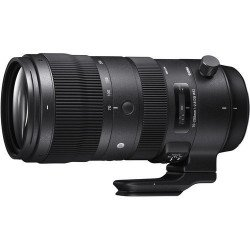 SIGMA 70-200 mm F2.8 DG OS HSM Sports - Monture Canon Téléobjectif