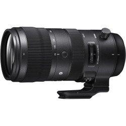 SIGMA 70-200 mm F2.8 DG OS HSM Sports - Monture Nikon Téléobjectif