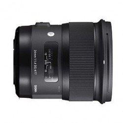 Sigma 24mm f/1,4 DG HSM - Art - Monture Nikon Grand Angle