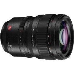 Panasonic Lumix S Pro 50 mm f/1.4 -S-X50E - Monture Leica (L) Focale Fixe - Objectif à monture Panasonic L