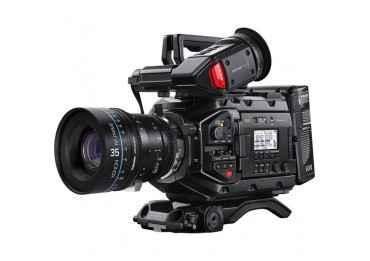 Blackmagic URSA Mini Pro Caméra G2 (2 batterie + chargeur) VIDÉO & SON