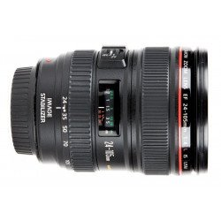 Canon 24-105 mm f/4 L IS USM - Objectif Photo
