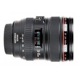 Canon 24-105 mm f/4 L IS USM Standard