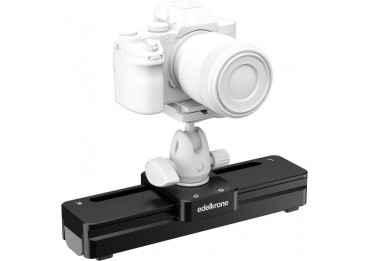 Slider Edelkrone SLIDERONE V2 motorisé (Travelling, Pan, Tilt) Slider & Grue