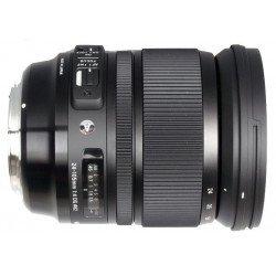 Sigma 24-105 mm f/4 DG OS HSM - Art - Mounture Nikon