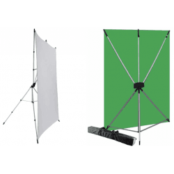 Fond pliable Interfit EZ drop (INT142) - 150 x 210 cm Fond pliant
