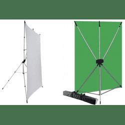 Support de fond pliable Interfit EZ drop (INT142) - 150 x 210 cm