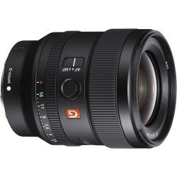 Sony 24 mm F1.4 GM Fixe
