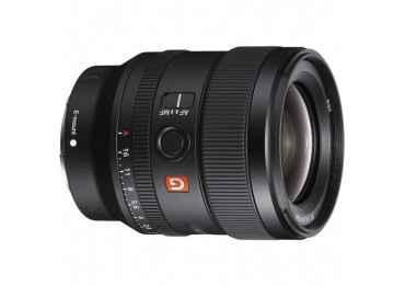 Sony 24 mm F1.4 GM
