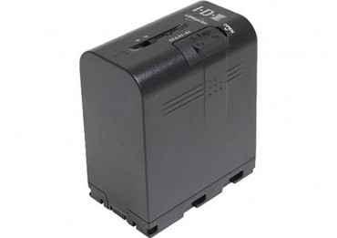 Batterie JVC SSL-JVC75 7350 mAh
