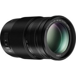 Panasonic Lumix G Vario 100-300 mm F/4.0-5.6 II Power OIS