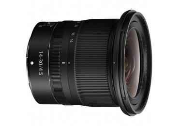Nikon Z 14-30 mm F/4 S - NIKKOR Z Grand-Angle