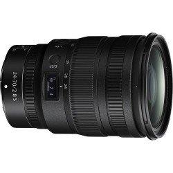Nikon Z 24-70 mm F/2.8 S - NIKKOR Z - Monture S Standard