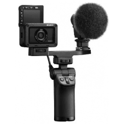 Caméra Sony RX0 II - Caméra d'action