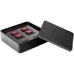 Pgytech Kit de 4 filtres ND/PL pour DJI Osmo Pocket