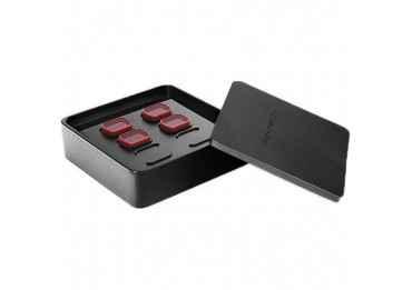 Pgytech Kit de 4 filtres ND/PL pour DJI Osmo Pocket Accessoire Osmo